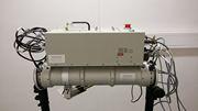 DT neutron generator